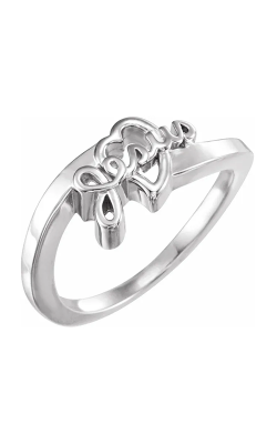 Fashion Jewelry By Mastercraft Religious And Symbolic Fashion Ring R16681KIT product image