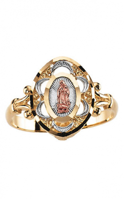 DC Religious And Symbolic Fashion Ring R16694 product image