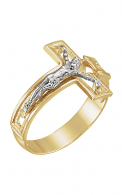DC Religious and Symbolic Fashion ring R16699 product image