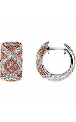 Stuller Gemstone Fashion Earring 62804 product image