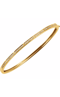 Stuller Diamond Bracelet 64187 product image