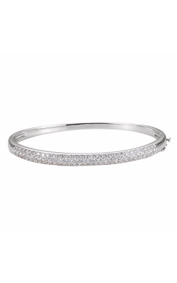 Fashion Jewelry By Mastercraft Diamond Bracelet 61233 product image