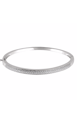 The Diamond Room Collection Diamond Bracelet 651578 product image
