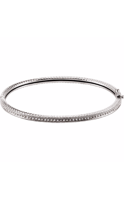 Fashion Jewelry By Mastercraft Diamond Bracelet 66377 product image