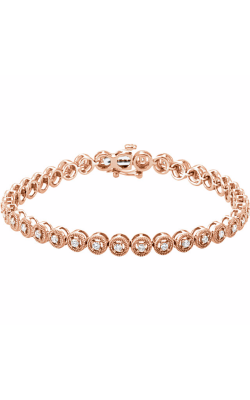 Fashion Jewelry By Mastercraft Diamond Bracelet 69492 product image