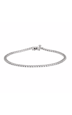 Fashion Jewelry By Mastercraft Diamond Bracelet 67410 product image