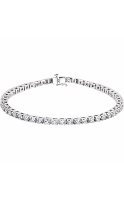 Fashion Jewelry By Mastercraft Diamond Bracelet 67520 product image