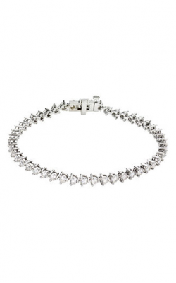 Fashion Jewelry By Mastercraft Diamond Bracelet 67501 product image