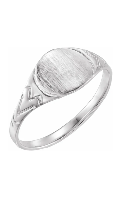 Fashion Jewelry By Mastercraft Youth Fashion Ring 19311 product image