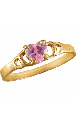 Fashion Jewelry By Mastercraft Youth Fashion Ring 19376 product image