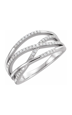 Sharif Essentials Collection Diamond Fashion Ring 122658 product image