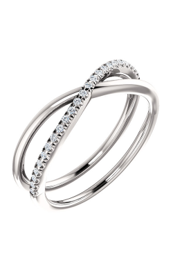 Sharif Essentials Collection Diamond Fashion Ring 651976 product image