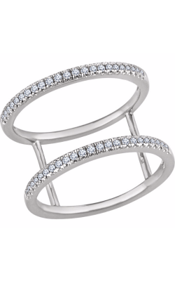 Fashion Jewelry By Mastercraft Diamond Fashion Ring 651880 product image