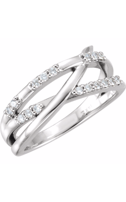 Stuller Diamond Fashion Ring 122659 product image