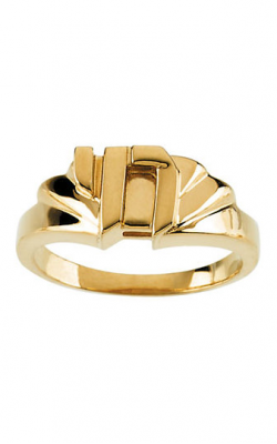 DC Religious And Symbolic Fashion Ring R7019 product image