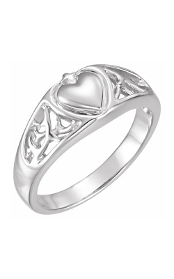 Princess Jewelers Collection Religious And Symbolic Fashion Ring R6509 product image