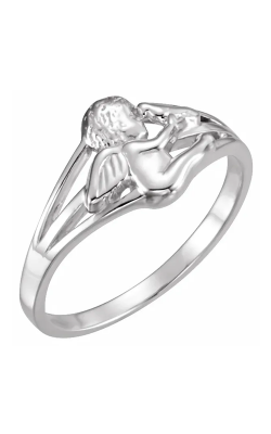 Fashion Jewelry By Mastercraft Religious And Symbolic Fashion Ring R16609 product image