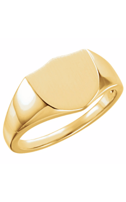 DC Metal Fashion Ring 51553 product image