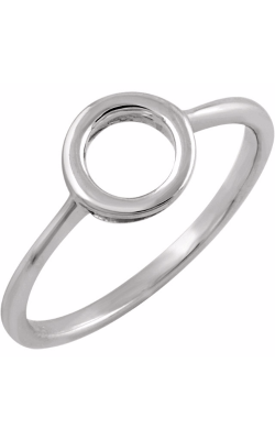 Fashion Jewelry By Mastercraft Metal Fashion Ring 651816 product image