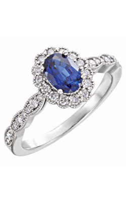 Princess Jewelers Collection Gemstone Fashion Ring 71795 product image