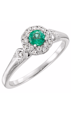Princess Jewelers Collection Gemstone Fashion Ring 71783 product image