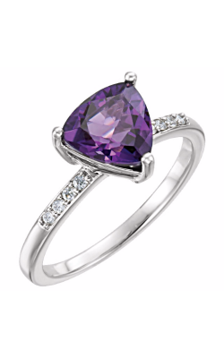 Fashion Jewelry by Mastercraft Gemstone Fashion ring 71792 product image
