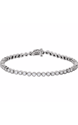 Fashion Jewelry By Mastercraft Diamond Bracelet 651260 product image