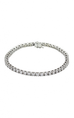 Fashion Jewelry By Mastercraft Diamond Bracelet 67415 product image