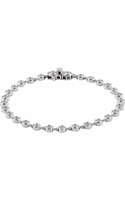 Fashion Jewelry By Mastercraft Diamond Bracelet 651608 product image