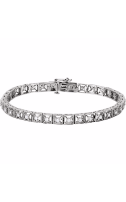 Fashion Jewelry By Mastercraft Diamond Bracelet 651261 product image