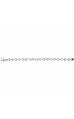 Princess Jewelers Collection Diamond Bracelet 63555 product image