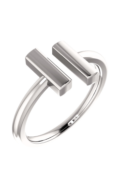 DC Metal Fashion Ring 651810 product image