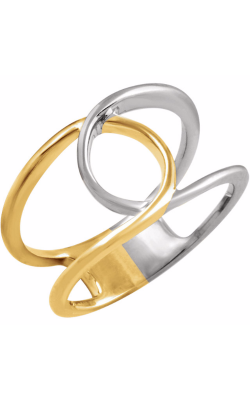DC Metal Fashion Ring 651824 product image