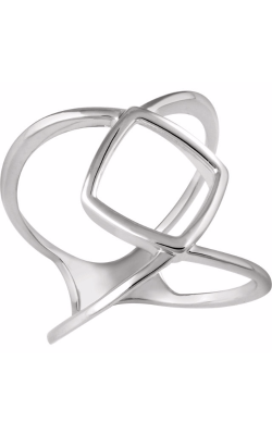 DC Metal Fashion Ring 651943 product image