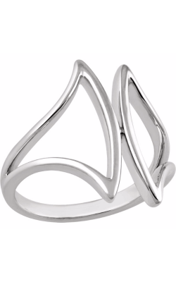 DC Metal Fashion Ring 651945 product image