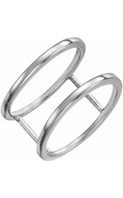 Fashion Jewelry By Mastercraft Metal Fashion Ring 651944 product image