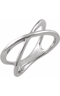 DC Metal Fashion Ring 651825 product image