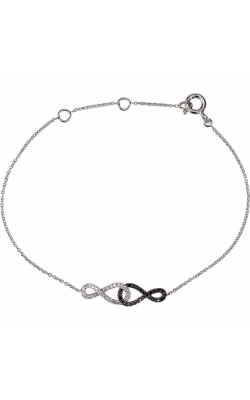 DC Diamond Bracelet 650236 product image