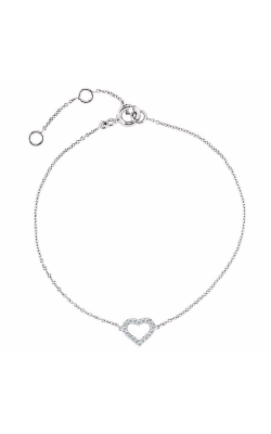 DC Diamond Bracelet 68636 product image