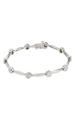 Fashion Jewelry By Mastercraft Diamond Bracelet BRC659 product image