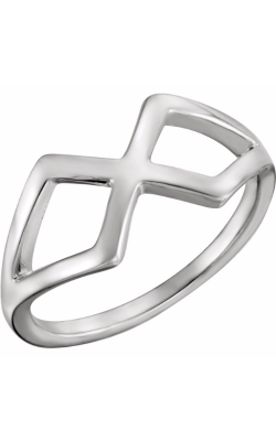 Fashion Jewelry By Mastercraft Metal Fashion Ring 51546 product image