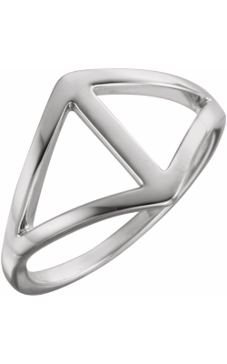 Fashion Jewelry By Mastercraft Metal Fashion Ring 51545 product image