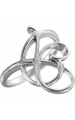DC Metal Fashion Ring 51525 product image