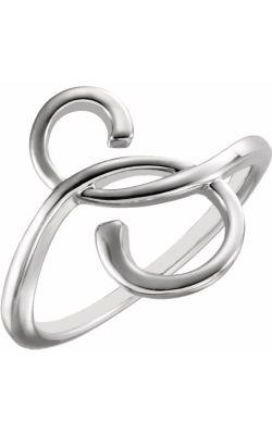 DC Metal Fashion Ring 51520 product image