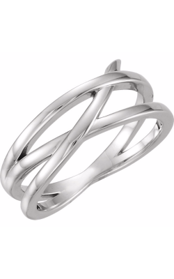 Fashion Jewelry By Mastercraft Metal Fashion Ring 51513 product image