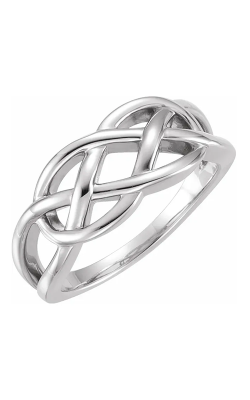 DC Metal Fashion Ring 51512 product image