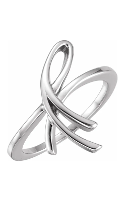 DC Metal Fashion Ring 51510 product image