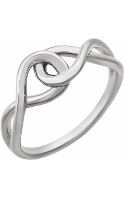 DC Metal Fashion Ring 651899 product image