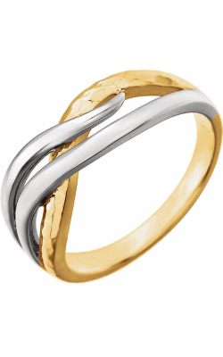 DC Metal Fashion Ring 51375 product image