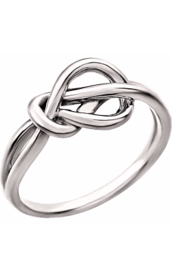 DC Metal Fashion Ring 86178 product image
